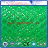 PP/HDPE는 플라스틱 편평한 그물, HDPE 그물 내밀었다 양식 내밀었다
