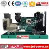 Abrir o tipo jogo de gerador Diesel dos geradores 28kVA