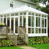 Алюминиевая комната Sun для плавательного бассеина, сада, виллы