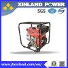 4-Stroke motor diesel refrescado aire horizontal L100c para la maquinaria