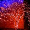 Звезды света праздника сада СИД света напольной Fairy