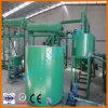 Planta inútil de la purificación del aceite de motor, equipo de la filtración del petróleo de motor