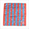 جديدة تصميم بدلة يطبع حريري بوليستر علامة تجاريّة وشاح ([سف-00])