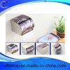 Casella del tessuto dell'acciaio inossidabile della toilette del reticolo di stile cinese