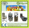 De Scherpe Machines van het fruit voor Verkoop in China