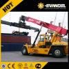 45 тонн сбывания Srsc45h8a цены грузоподъемника штабелеукладчика достигаемости контейнера Sany хорошего