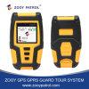Sistema en tiempo real de la patrulla del viaje del protector de Zooy Z-6900 GPS GPRS
