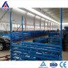Cremalheiras pesadas do pneu do armazém do carregamento da fábrica de China