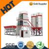Planta de procesamiento por lotes por lotes concreta móvil de Sany de la alta calidad para el mejor precio