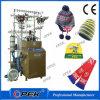 帽子およびスカーフを作るための工場価格の円の編む機械