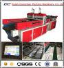 400-600 bolso de alta velocidad de la camiseta de las compras de PCS/Min que hace la máquina (DC-GS350)
