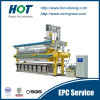 Filtre-presse de membrane de PE de Rapide-Exécution