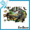 2016 3D Animal Dinosaur Decals Vinyl Wall Sticker