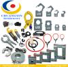 Transformateur de courant de CT de faisceau fendu pour le prix usine de compteur d'électricité