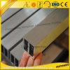 Pipe en aluminium ronde/carrée d'OEM avec des tailles et des couleurs de différence
