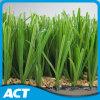 Herbe synthétique bicolore du football de pelouse