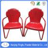 家具のコーティングのための赤い粉のペンキ