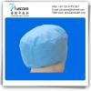 Il dottore a gettare Cap di stile elastico Nonwoven/SMS del fornitore, per uso dell'ospedale