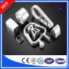 Peças de alumínio/do alumínio CNC Machinging para industrial com garantia de qualidade