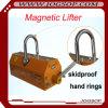 Ferramentas magnéticas do elevador da capacidade 0.1-6t/Steel do tirante
