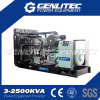 Schalldichter Dieselgenerator 300kVA (Perkins 1606A-E93TAG5, Stamford Drehstromgenerator)