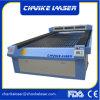 macchina di Emgraving di taglio del laser del CO2 dell'acrilico di 1300X2500mm130W 25mm