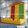 Qualitäts-sichere aufblasbare Felsen-Kletternwand für Verkauf