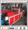 400-600 saco de alta velocidade do t-shirt da compra de PCS/Min que faz a máquina (DC-GS350)