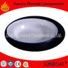 Batterie de cuisine de plaque de Sunboat Ktchen d'assiette de secteur d'émail
