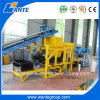 Aufbau Equipment Cement Brick Making Machine Price in Indien