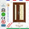 Outside MetalおよびInside Sofa (BN-ST158Z_inside)の気高いSecurity Door