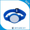 Access Controlのための新しいRFID Nylon Wristband