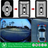 Fisheye Lens 1080P Manual Car Camera, 8 Core Technology HD Dash DVR Camera