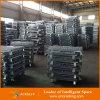 Große Metalldraht-Ineinander greifen-Vorratsbehälter