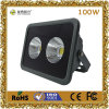 크리 말 LED Flood Light 100W
