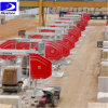 Diamante Saw Wire para Granite Cutting