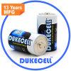 Baterias Lr20 D da capacidade elevada