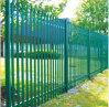 Nouvelle clôture de palissade en métal d'innovation