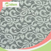 Tissu de lacet d'extension de lacet tricoté par chaîne de tissu de lacet de qualité