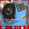 Машина гидровлического шланга Jiangsu гофрируя