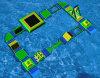 Nuevo diseño del parque acuático Infatable (CHW005)