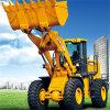 6000kgs Front Wheel Loader (LW600KN)