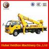 JAC 18m Aerial Work Platform Truck