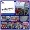 Linea di produzione automatica della tagliatrice delle mattonelle di ceramica tipo asciutto singole lamierine fatte nel fornitore della Cina
