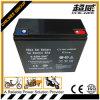 bateria recarregável do gel do silicone 12V20ah para a bateria recarregável solar