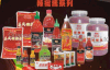 Großverkauf abgefüllte packende Sriracha Paprika-Soße