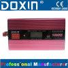 La CC di Doxin all'UPS di CA 12V 24V 48V 1500W ha modificato l'invertitore dell'onda di seno con la visualizzazione Screem dell'affissione a cristalli liquidi