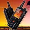 Ptt、GPSの3500mAh電池が付いているF22 Pttのスマートな電話、二重カメラ
