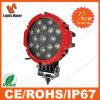 Populair! 51W LED Work Light 10V-30V 51W LED Work Lamp IP67, Ce, RoHS Highquality LED Truck Work Light