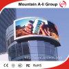 SMD LEDの掲示板フルカラーP6.67の広告を使用してコマーシャル